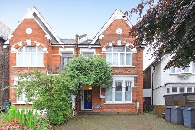 Thumbnail Flat to rent in Stanthorpe Road, Streatham