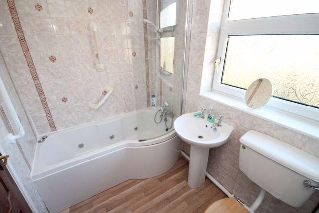 Bathroom of Meadow Lane, Trentham, Stoke-On-Trent ST4