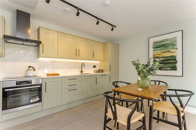 Kitchen of Brook House, 24 Duke Street, Henley-On-Thames, Oxfordshire RG9
