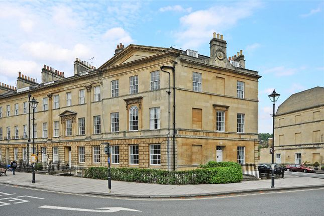 Thumbnail Flat for sale in Great Pulteney Street, Bath