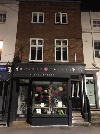 Thumbnail Town house to rent in Regent Street, Leamington Spa