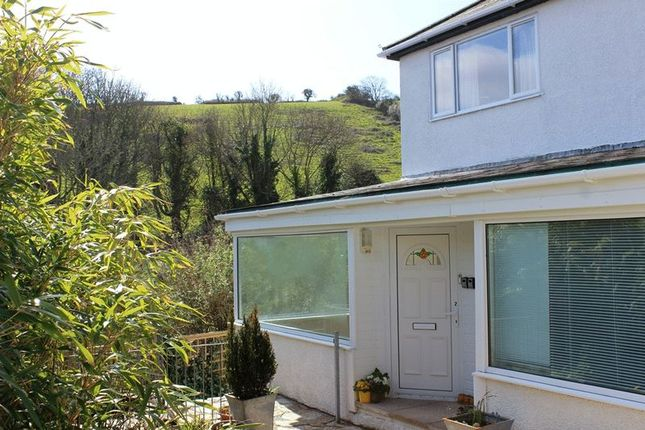 Thumbnail Flat for sale in Valley Park Lane, Mevagissey, St. Austell