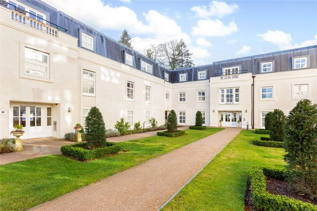Thumbnail Flat for sale in Inglewood House, Templeton Road, Kintbury, Hungerford