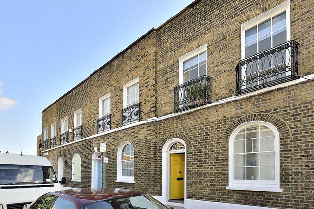 Thumbnail Terraced house for sale in Jubilee Street, Whitechapel, London