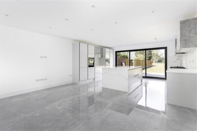 Thumbnail Semi-detached house for sale in Tentelow Lane, Norwood Green, Middlesex