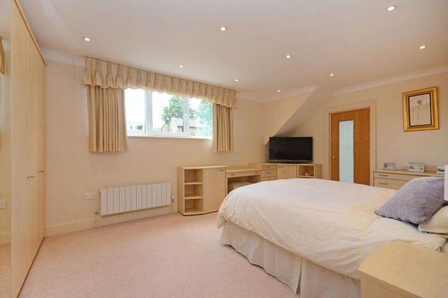 Double Bedroom of Rivendell, Derriman Glen, Ecclesall, Sheffield S11