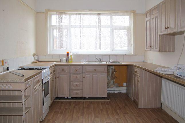 Thumbnail Flat to rent in Shirley Road, Southampton