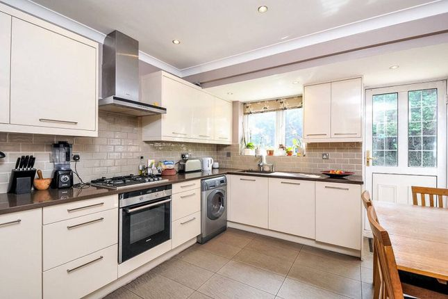 Thumbnail Detached house to rent in Harwell Close, West Ruislip
