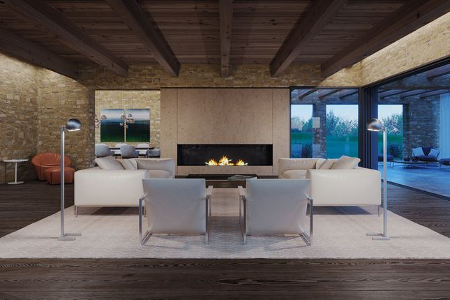 Isv_Livingroom 1 of Costa Navarino, Sw Peloponnese, Greece