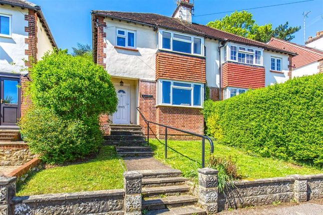 Thumbnail Property to rent in Johnsdale, Oxted, Surrey