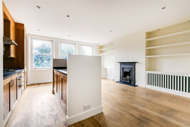 Flat for sale in North End Crescent, London