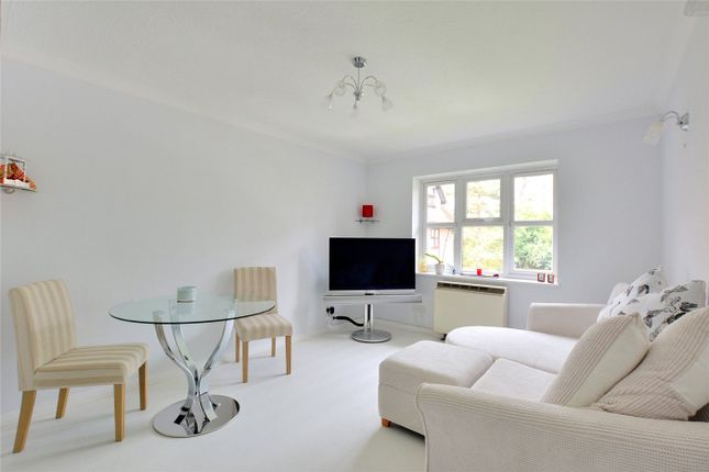 Thumbnail Property to rent in Ashfield Place, Ashfield Lane, Chislehurst