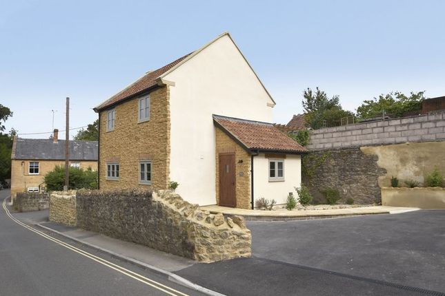 Thumbnail Detached house for sale in Silver Street, South Petherton