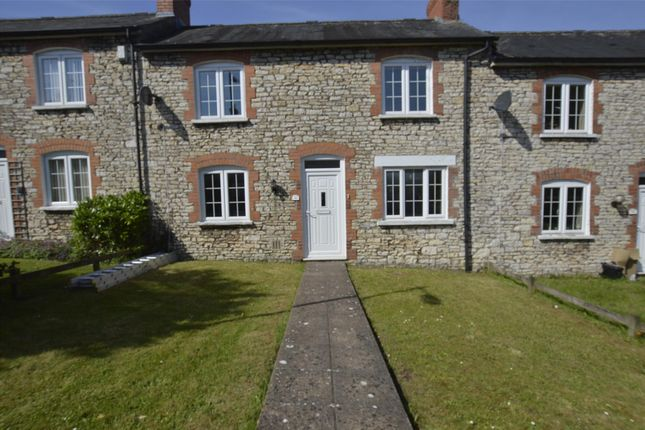 Thumbnail Terraced house to rent in Rackvernal Road, Midsomer Norton, Radstock, Somerset