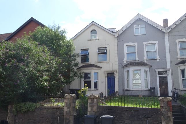 Thumbnail Terraced house for sale in Fishponds Road, Bristol