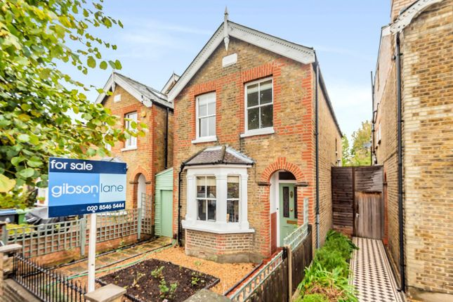 Thumbnail Detached house for sale in Canbury Avenue, Kingston Upon Thames