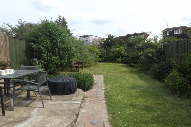 Thumbnail Terraced house to rent in Paget Road, Trumpington, Cambridge