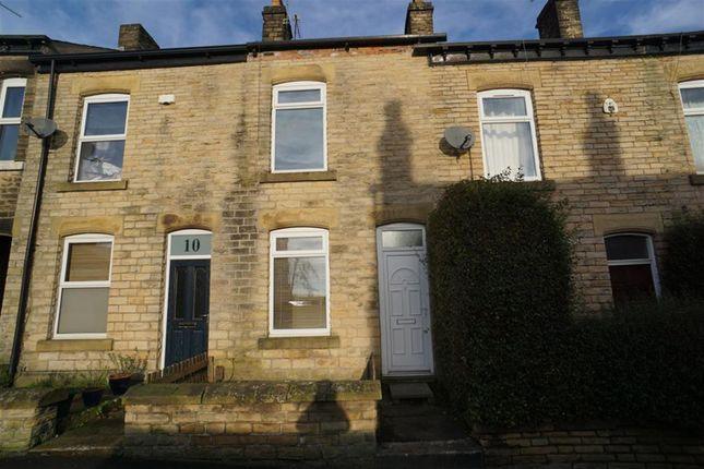 3 bed terraced house to rent in Carr Road, Walkley, Sheffield S6