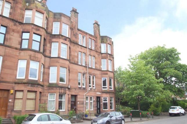 Thumbnail Flat for sale in Tantallon Road, Glasgow, Lanarkshire