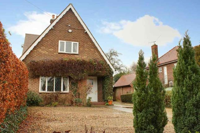 Thumbnail Detached house for sale in Victoria Road, Beverley