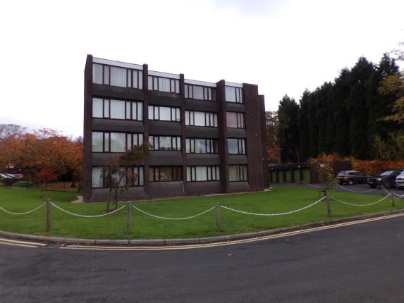 Thumbnail Flat for sale in Parklands Gardens, Walsall, West Midlands