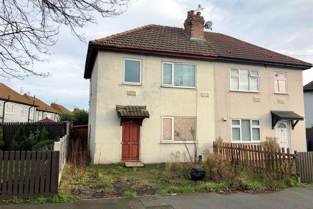 Whitehurst Street, Allenton, Derby DE24