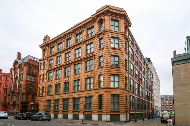 1 bed flat to rent in Millington House, 57 Dale Street, Manchester