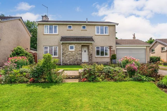 Thumbnail Detached house for sale in Dallam Drive, Sandside, Milnthorpe