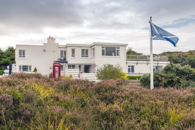 Thumbnail Hotel/guest house for sale in Back Of Keppoch, Arisaig, Inverness-Shire