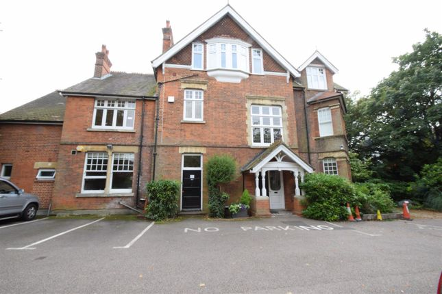 Thumbnail Flat to rent in 24A Sundridge Avenue, Bromley, Kent