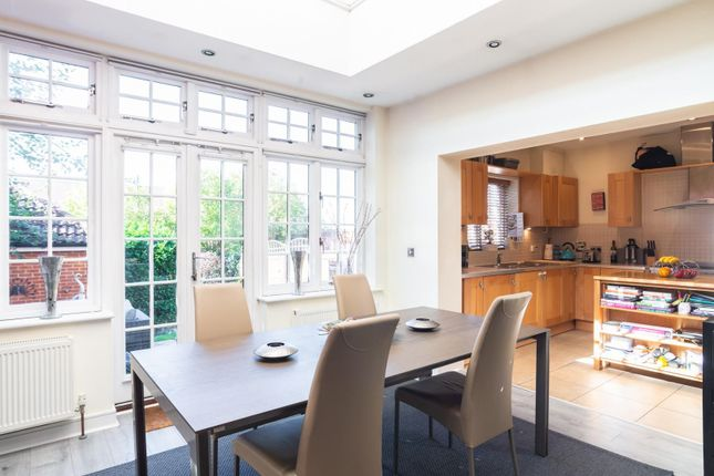 Thumbnail Semi-detached house for sale in Drovers Mead, Warley, Brentwood