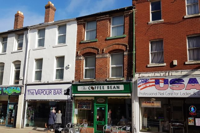 Thumbnail Commercial property for sale in 224 Dalton Road, Barrow In Furness, Cumbria
