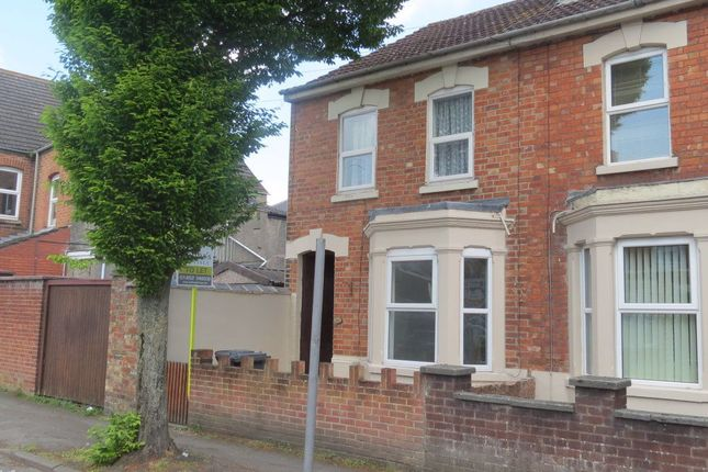 Thumbnail Property to rent in Seymour Road, Linden, Gloucester