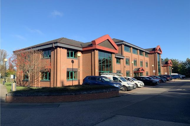 Thumbnail Office to let in Suite A2, First Floor, Etive House, Beechwood Park, Inverness