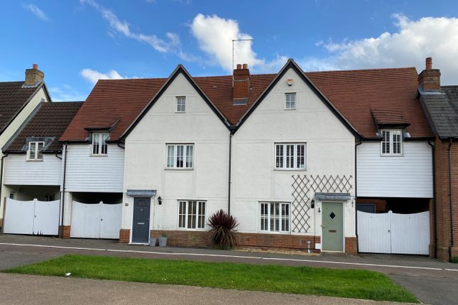 3 bed property for sale in Bryant Link, Chancellor Park, Chelmsford CM2