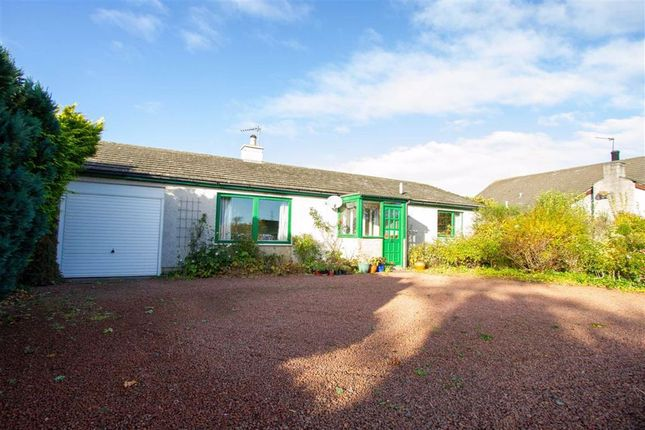 3 bed detached house for sale in Station Gardens, Cornhill-On-Tweed, Northumberland TD12