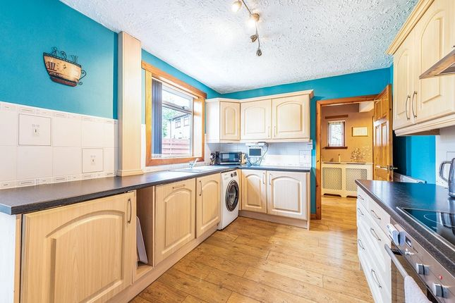 Kitchen of Fintry Drive, Dundee DD4