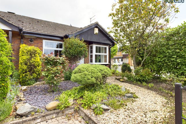 Thumbnail Bungalow for sale in Roman Wharf, Lincoln