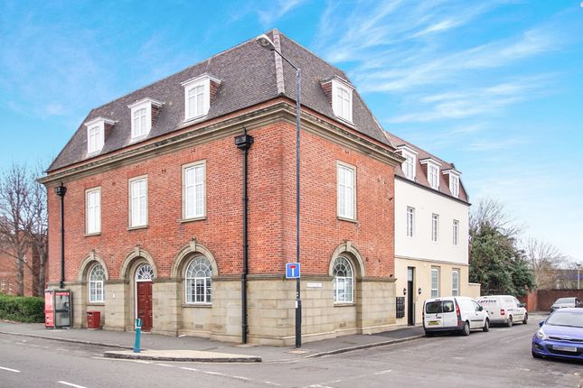 2 bedroom flat for sale in Plot 6, Selsdon House, 1 Smyth's Close, Bristol