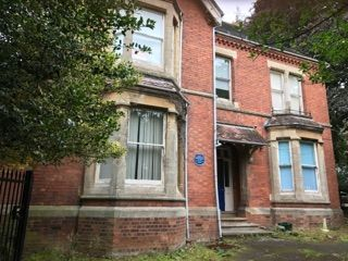 Thumbnail Shared accommodation to rent in North Avenue, Coventry