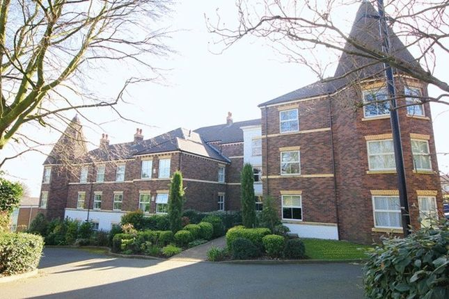 Thumbnail Flat for sale in Byron Court, Woolton, Liverpool