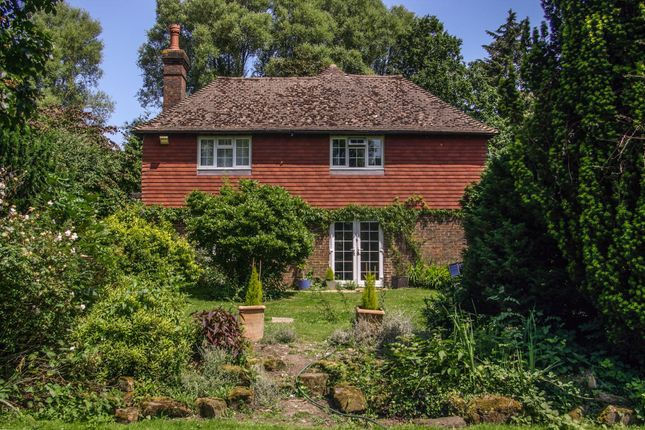 Thumbnail Detached house for sale in Uckfield Road, Ringmer, Lewes