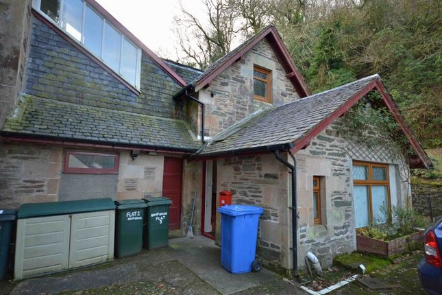Property For Sale Bullwood Road Dunoon