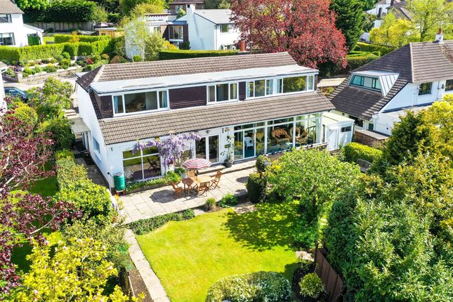 5 bed detached house for sale in The Paddock, Penylan, Cardiff CF23