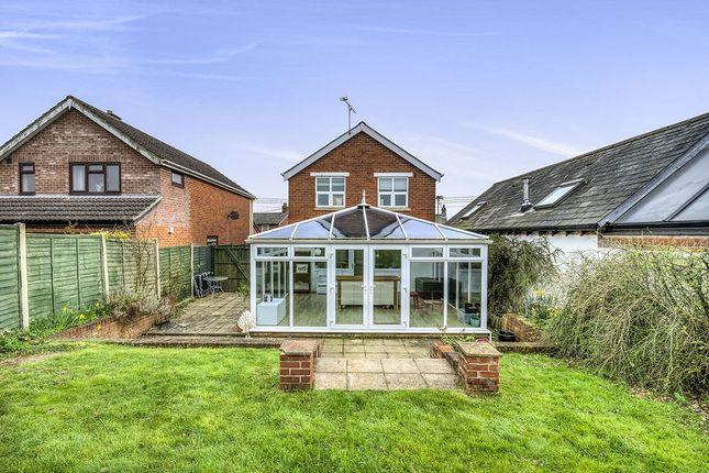 Thumbnail Detached house for sale in Sandgate Winsor Road, Winsor, Southampton