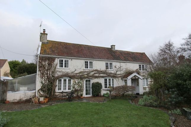 Awesome 5 Bed Detached House For Sale In Back Lane Kingston Seymour Interior Design Ideas Grebswwsoteloinfo