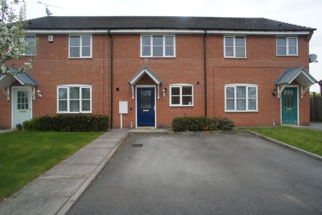 Thumbnail Property to rent in Grosvenor Drive, Littleover, Derby
