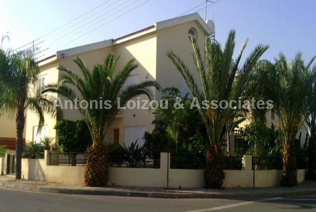 Thumbnail Property for sale in Kato Lakatamia, Cyprus