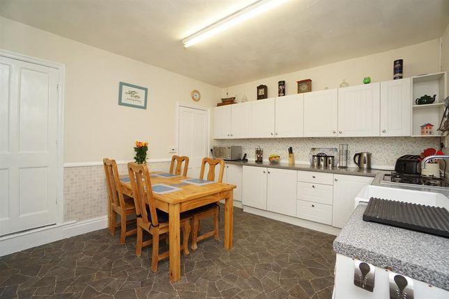 Dining Kitchen of Peveril Road, Eckington, Sheffield S21