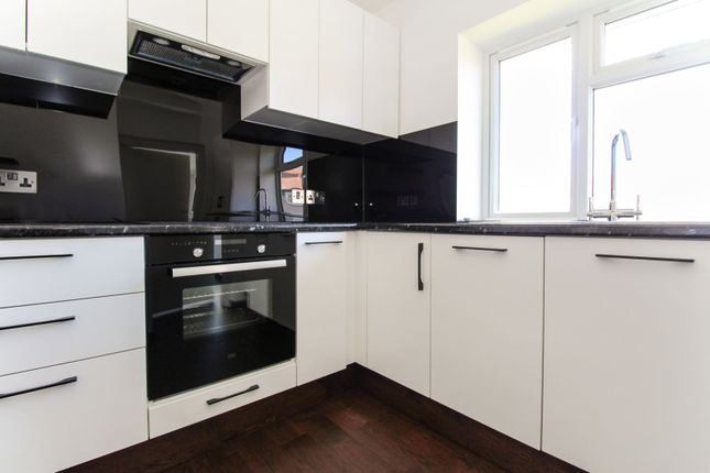 Thumbnail Flat for sale in Cairngorm Drive, Kincorth, Aberdeen